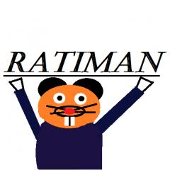 Ratiman